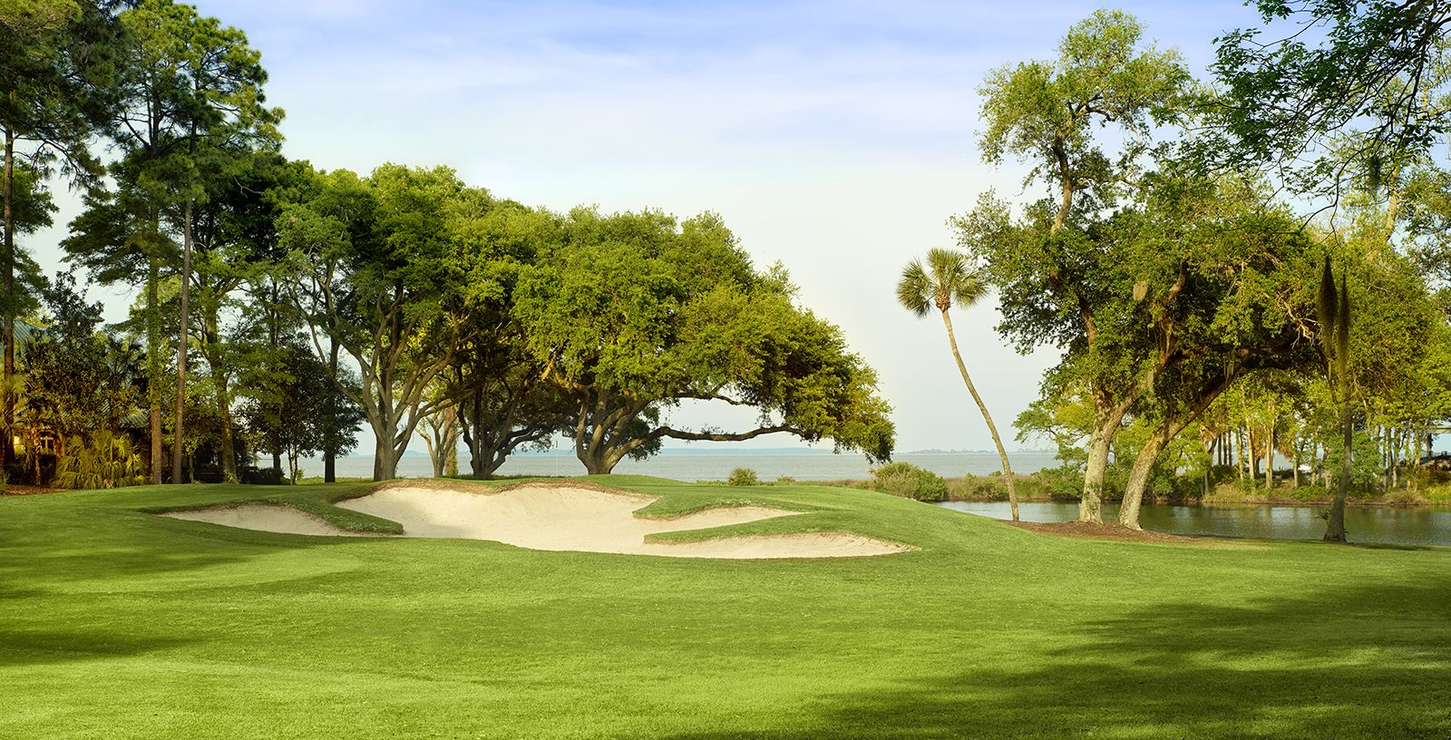 Championship Golf Courses | Heritage Golf Collection