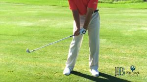 Golf Tip Tuesday at Port Royal Golf Club Shaping Shots Trajectory